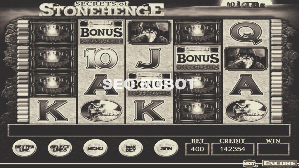 Berikut Beberapa Permainan Judi Slot yang Bisa Menghibur Kita