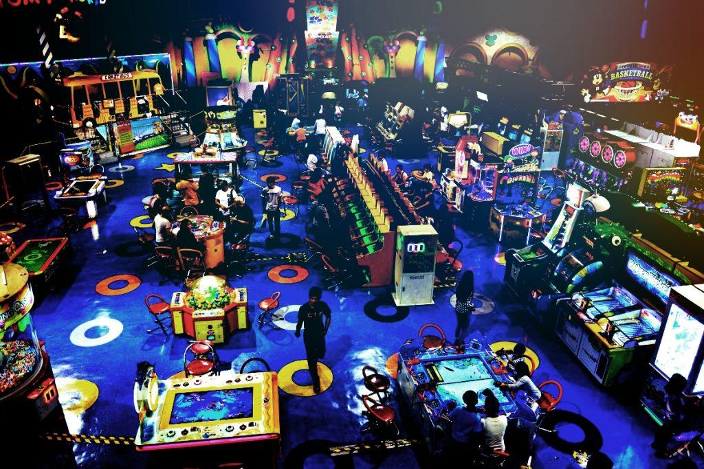 Jenis Permainan Casino dan Cara Memainkannya