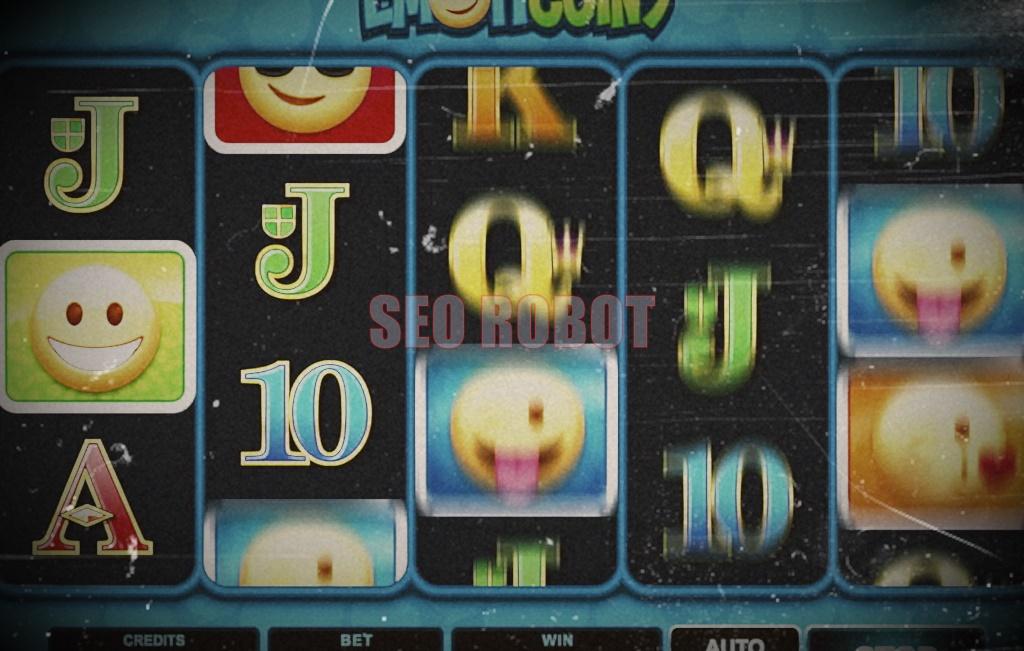 Tips Berjudi Slot Fisik di Casino Real