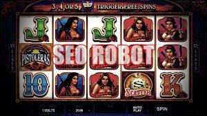 Strategi sederhana memenangkan permainan slot online dan raih keuntungan